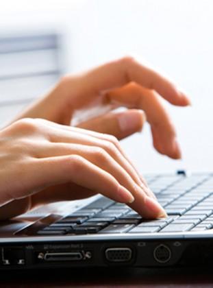 interneto tekstų rašymo pagrindai